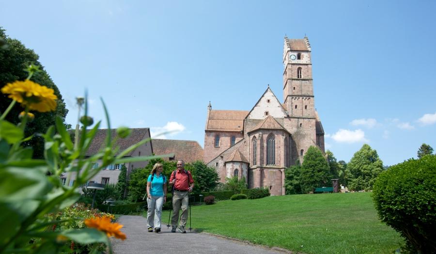 Kloster Alpirsbach Flößerpfad