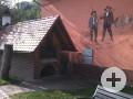 Flößerpark Wolfach