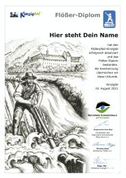 Floesser-Diplom
